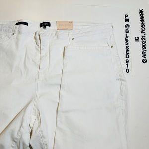 NYDJ Jeans - NYDJ SKINNY S22